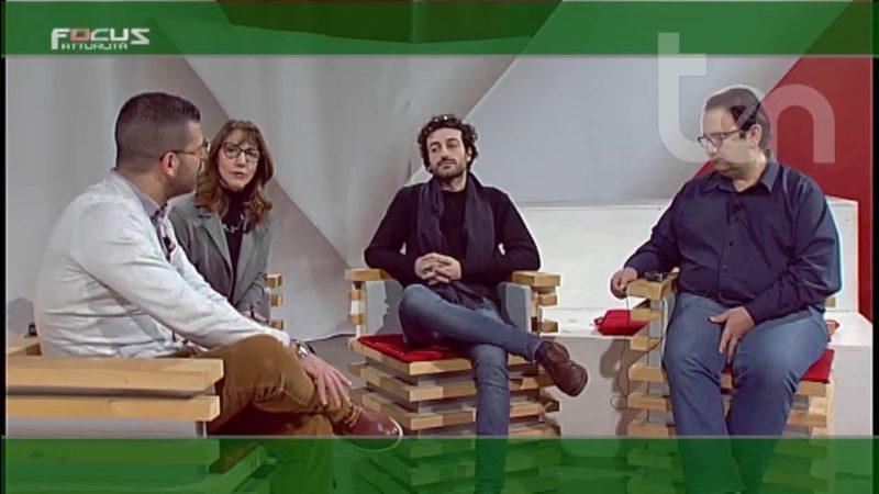 Intervista Ten
